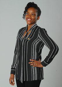 Dr. Ngalula Sandrine Mubenga